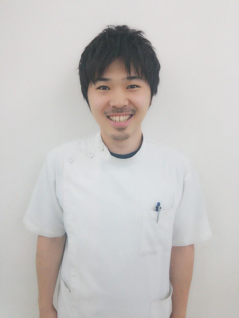 副院長武井先生写真